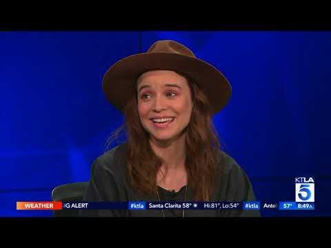 "Renee Felice Smith Talks Working on the Everlasting ""NCIS Los Angeles"""