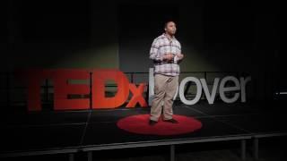 Faith - And Tнe Power It Brings You | Eric Smith | TEDxDover