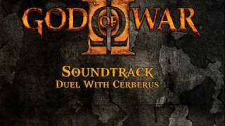 Duel With Cerberus - God of War II Soundtrack