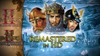 Age of Empires 2 : HD Edition - Nostalgia Master!!!