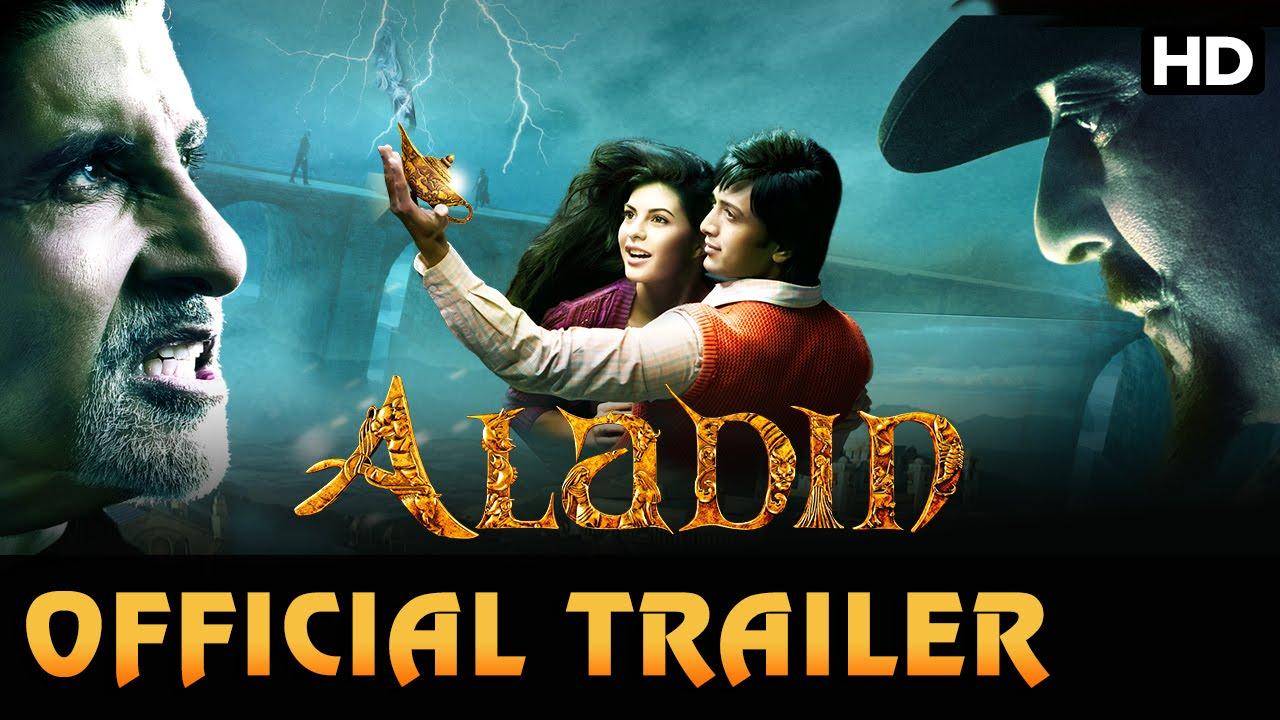 Download Aladin | Official Trailer | Riteish Deshmukh, Jacqueline Fernandez & Amitabh Bachchan
