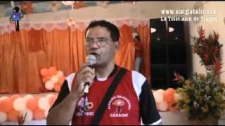 Entrevista al Dir. Pedro Jose Bravo Graterol Coordinacion del deporte de la Alcaldia de Carache