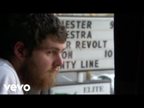 Manchester Orchestra - Wolves At Night