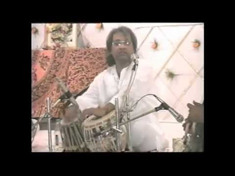 Pt. Nayan Ghosh Tisra Jati Dhere Dhere Rela Tintal