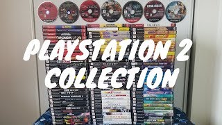 PlayStation 2 Collection 2019