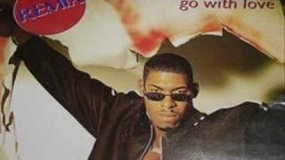 Black Diamond - Go With Love - Eurodisco 1995 - Musica 90s - Music 90