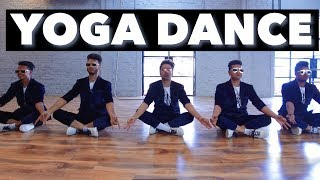 Team Sheary Khana Dance