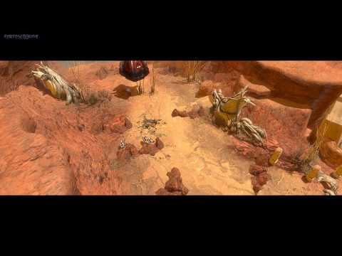 Warhammer 40000 - Dawn of War II |