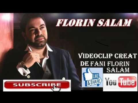 Florin Salam - Om batran , of of mergand in baston pe drum