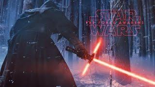 AMC Movie Talk - STAR WARS Trailer, INDEPENDENCE DAY 2 Green Light