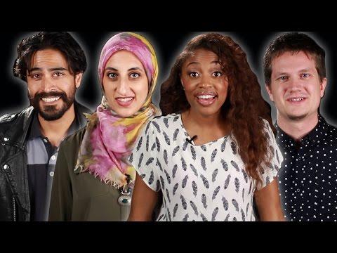 I'm Muslim, But I'm Not…