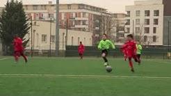 ORPI VIGNEUX : 1er tournoi de foot ' Les petits champions d' Orpi Vigneux'