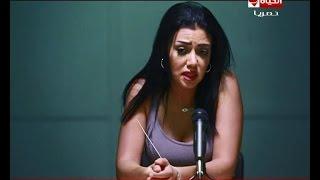 فؤش في المعسكر - الحلقة الخامسة عشر ( 15 ) الفنانة الجميلة رانيا يوسف - Foesh fel moaskar