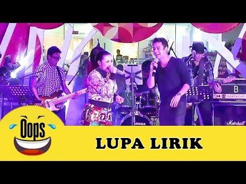 Oops!: Raffi Ahmad Lupa Lirik - Episode 7