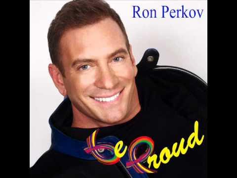 Ron Perkov - Be Proud (Mike Lorello Remix)