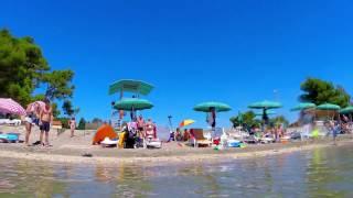 Beach Medulin - Bijeca - Medulin Riviera