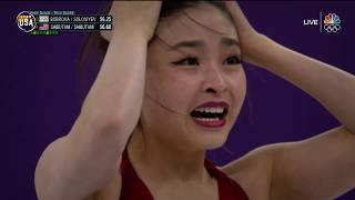 Team USA 2018 Playlist: The Shibutani's Make Their Mark At The Olympic Games PyeongChang 2018