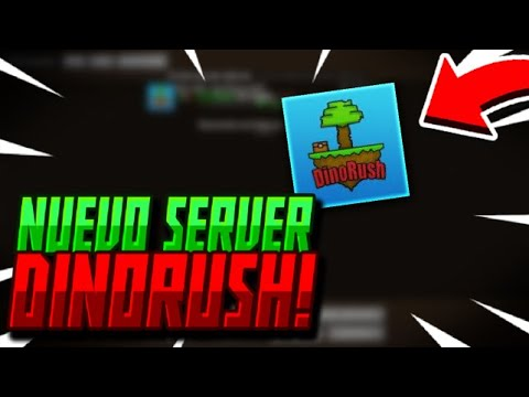 DinoRush Network Trailer