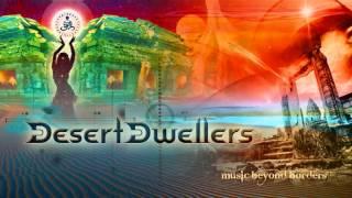 Desert Dwellers - Bamboo Dub