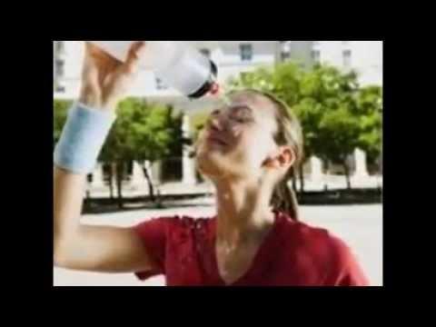 Как освежиться в жару мои способы))) How To Be Refreshed During A Heat)))