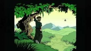 Carmen Sandiego: Secret of the Stolen Drums - Alternate Ending