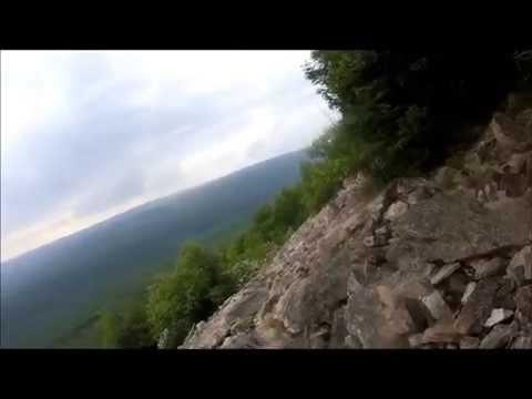 Standing Stone Trail Hike - Stone Valley Vista