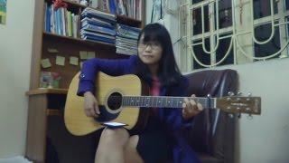 Babie (Đinh Hương) - Guitar cover by Sami