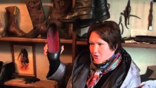 видео Музей валенок в Мышкине