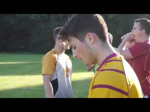 Douglas Rugby Club Student Friendly