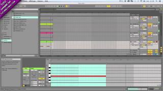 Tutoriel Ableton Live : Faire une musique UK House