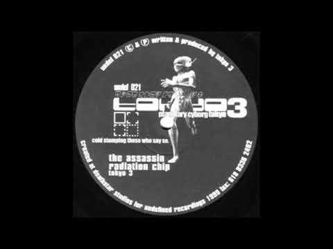 Undefined Recordings 021 - B2 - Tokyo 3 - Radiatio