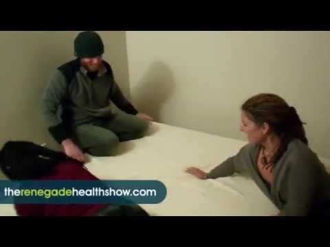 How to Make Your Own Natural Latex Mattress #785