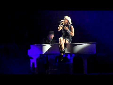 Carrie Underwood What I Never Knew I Always Wanted