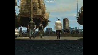 GTA 4 super cars Прохождение - Часть # 43