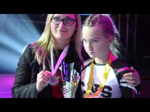 XIX Mistrzostwa Polski Cheerleaders   Gdynia Cheerleaders Cup 2016, Gdynia 09 10 kwietnia 2016 part8
