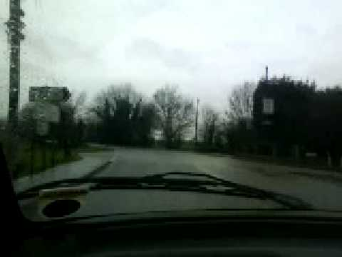 Wisbech St Mary to Parson Drove