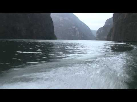 Sumidero Canyon part 2