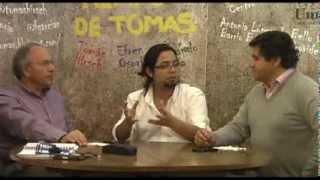 TdT Conversatorio con Sebastian Farfan , candidato de la UNE a Diputado x Valparaíso