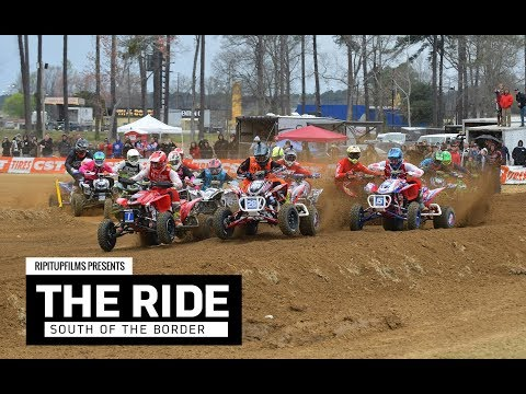THE RIDE - South of the Border MX - 2018