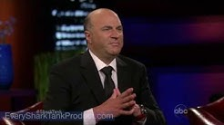 Revestor Pitch (Shark Tank Season 4 Episode 9)