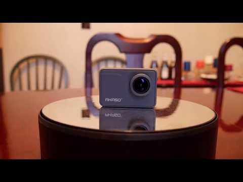 Review of the Akaso V50 Pro *Alert* only one problem !