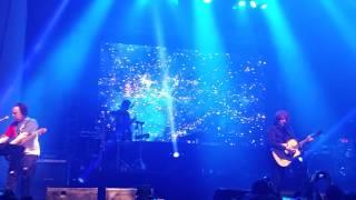 Anathema - Untouchable II (Live in Chile 09/08/2017)