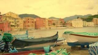 Sestri Levante Liguria Italia