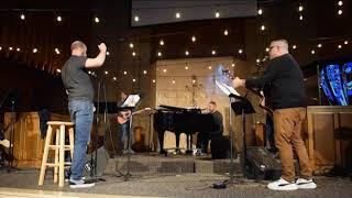 Dwell - Genesis worship team