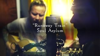Smith & Myers - Runaway Train (Soul Asylum) [Acoustic Cover]