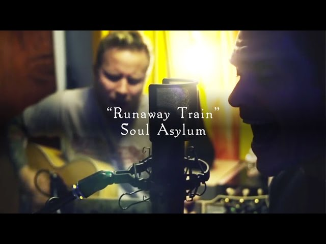 Smith & Myers - Runaway Train (Soul Asylum) [Acoustic Cover] Chords ...