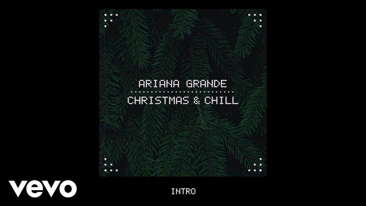 Ariana Grande - Not Just On Christmas (Audio) - YouTube