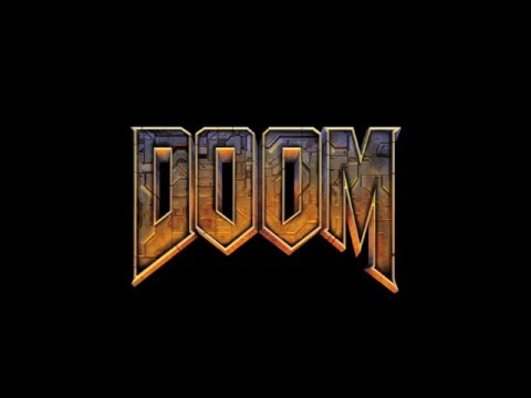 Doom - Dark Halls (E1M3)
