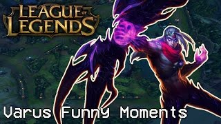 THE SUPER SECRET STRATS YO| LoL funny moments
