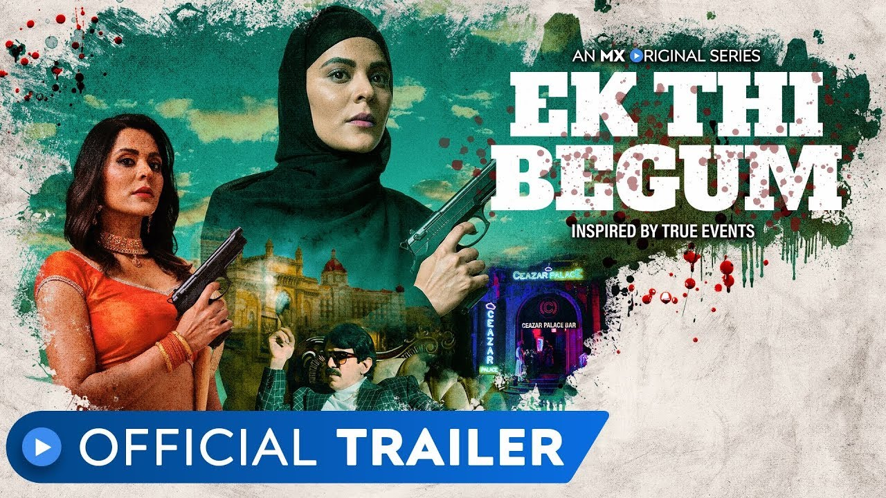 Ek Thi Begum Season 1